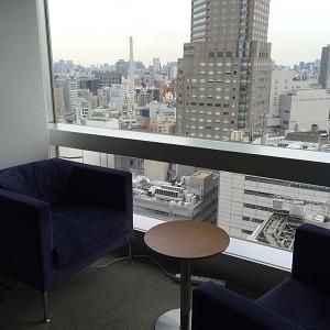 リージャス渋谷マークシティ19F
