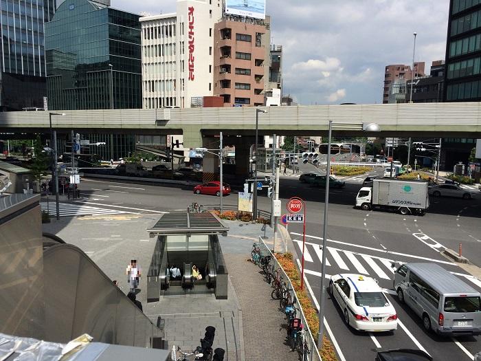 六本木ヒルズから乃木坂駅までの行きかた_4
