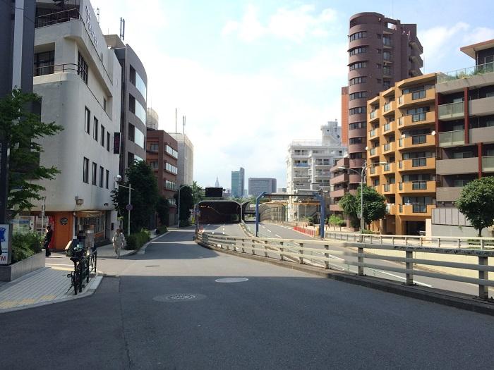 六本木ヒルズから乃木坂駅までの行きかた_7