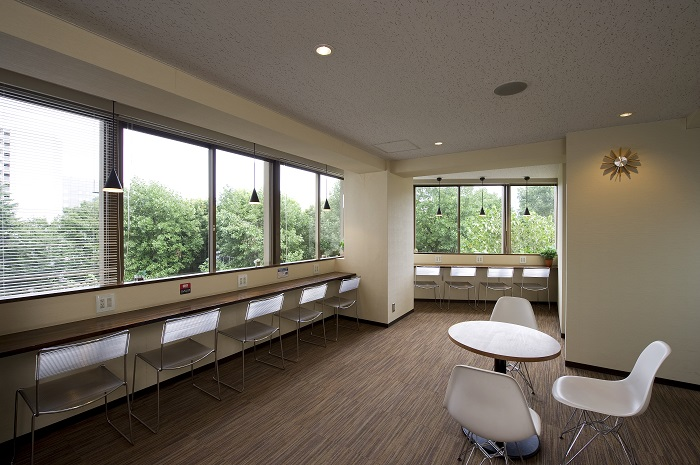 オープンオフィス青山セントラル