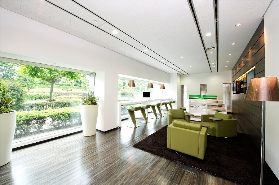青山・外苑前のレンタルオフィス...
