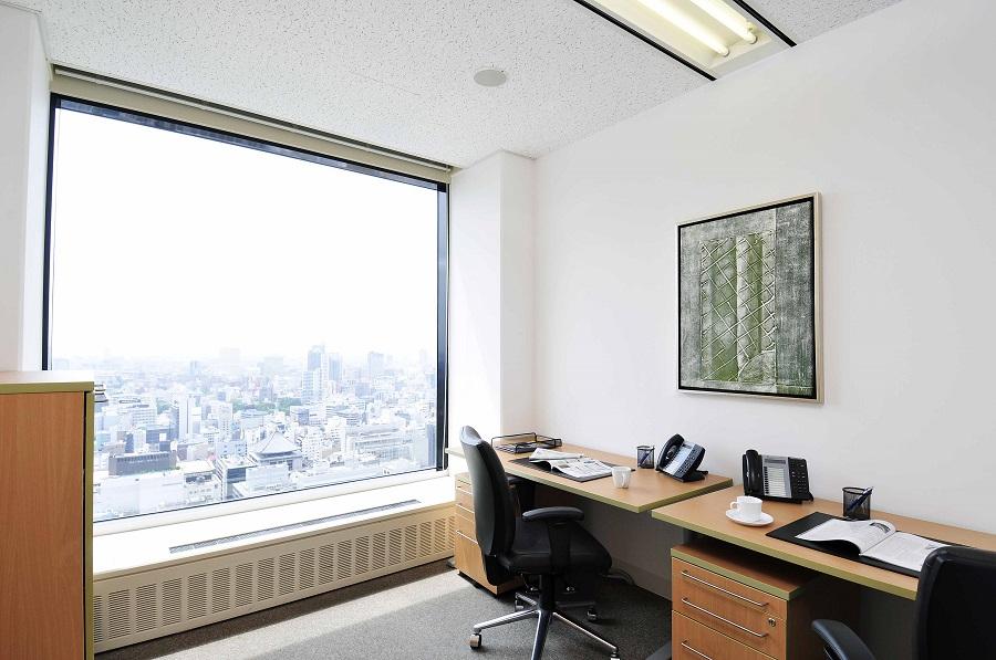 リージャス新宿パークタワー