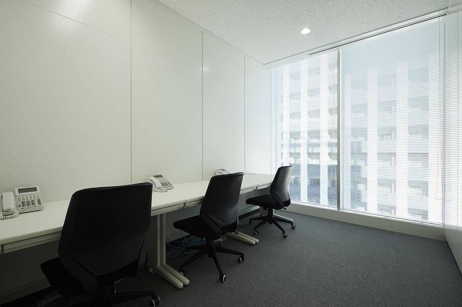 新宿AVENUEレンタルオフィス