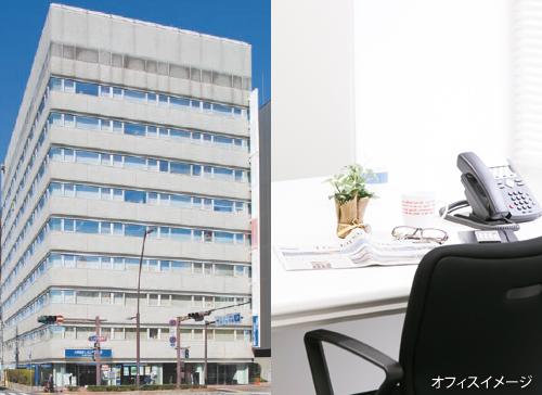 リージャス高松ビジネスセンター_四国香川県高松レンタルオフィス_1