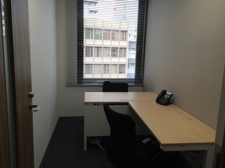 リージャス麹町_個室レンタルオフィススの雰囲気を画像で
