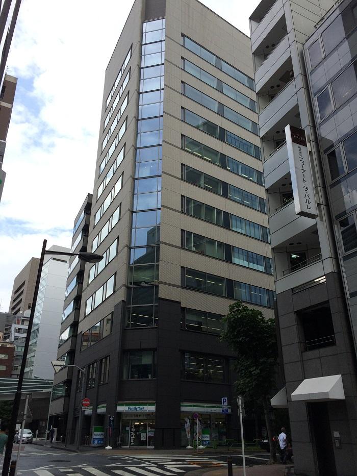 リージャス銀座一丁目_レンタルオフィス_イメージ画像写真_1