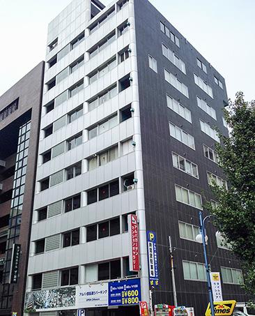オープンオフィス熊本銀座通り