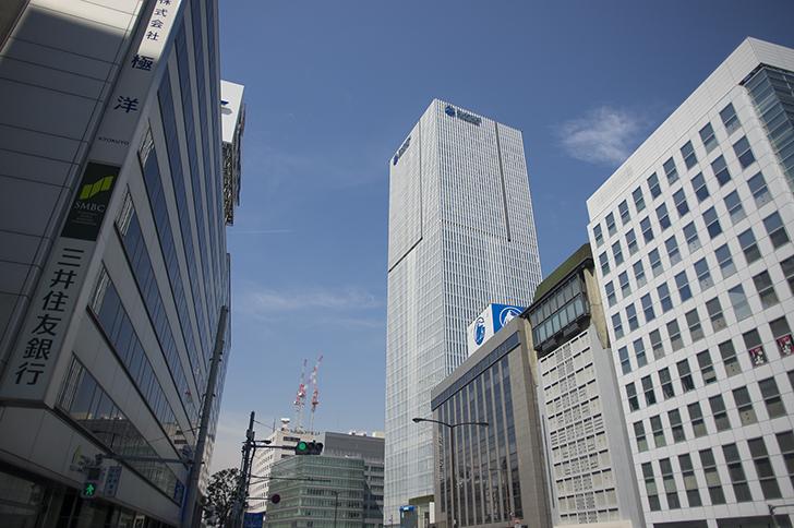赤坂レンタルオフィス