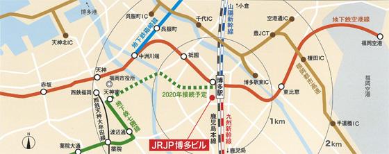 JRJP博多_1_マップ