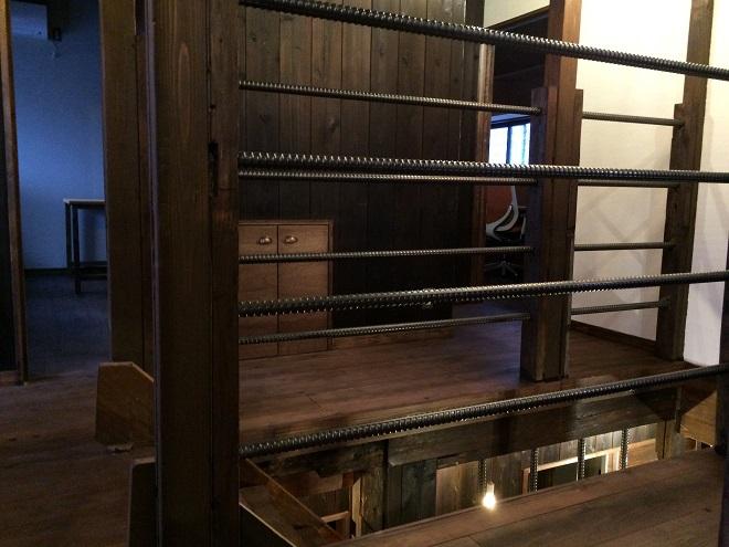 ベースポイントオフィスは新宿・西新宿のレンタルオフィス格安の10万円程で個室レンタルオフィス_15_2階の雰囲気