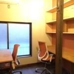 ベースポイントオフィスは新宿・西新宿のレンタルオフィス格安の10万円程で個室レンタルオフィス_19_202号個室