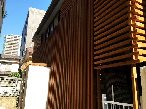 ベースポイントオフィスは新宿・西新宿のレンタルオフィス格安の10万円程で個室レンタルオフィス_1_外観
