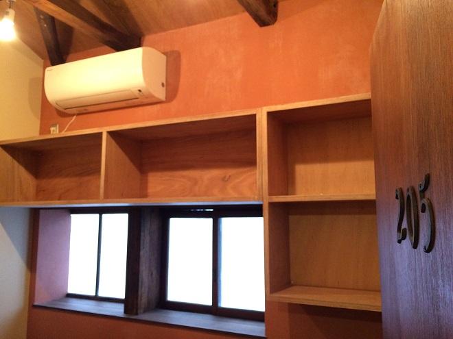 ベースポイントオフィスは新宿・西新宿のレンタルオフィス格安の10万円程で個室レンタルオフィス_205個室レンタルオフィス