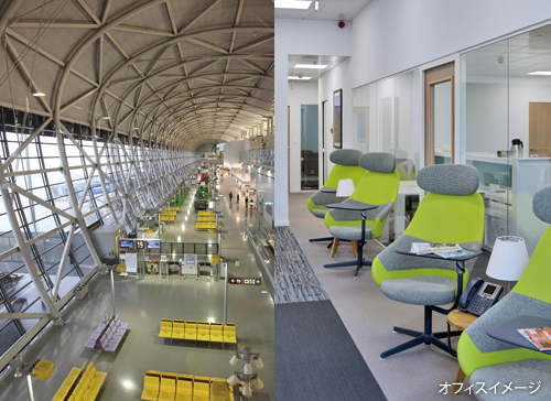 リージャスエクスプレス関西国際空港