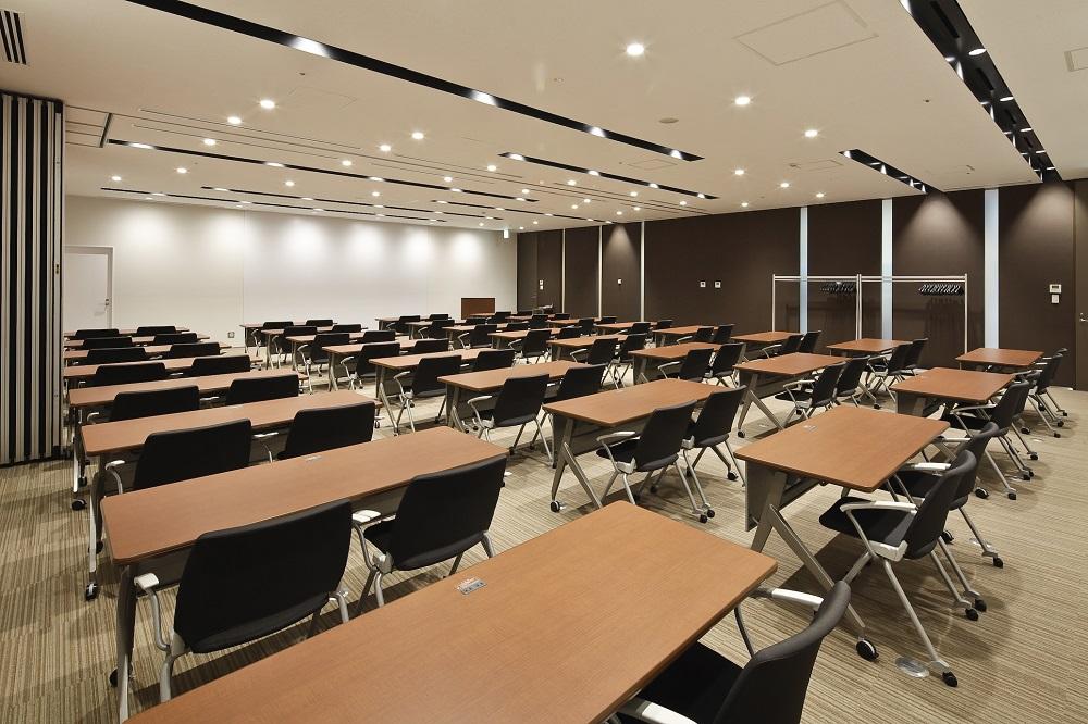 リージャス新宿イーサイドスクエアの貸し会議室