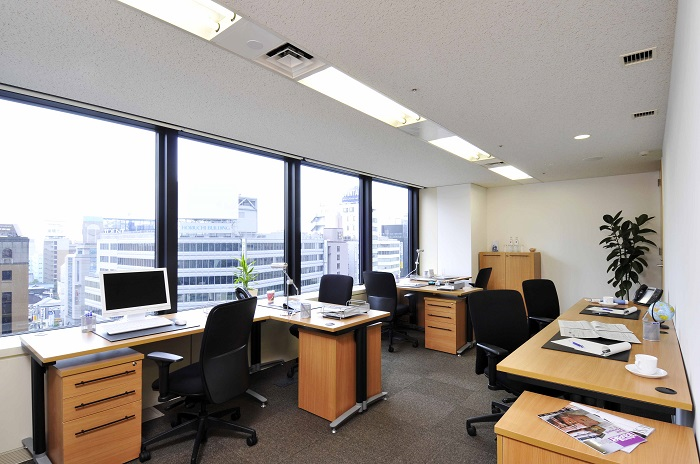 Nagoya_Meieki_bldg_private