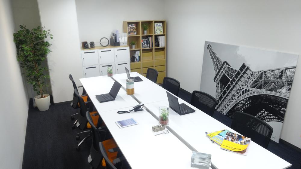 新宿レンタルオフィス/シェアオフィス