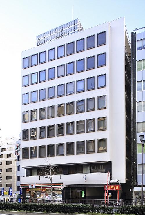 kojimachi_building