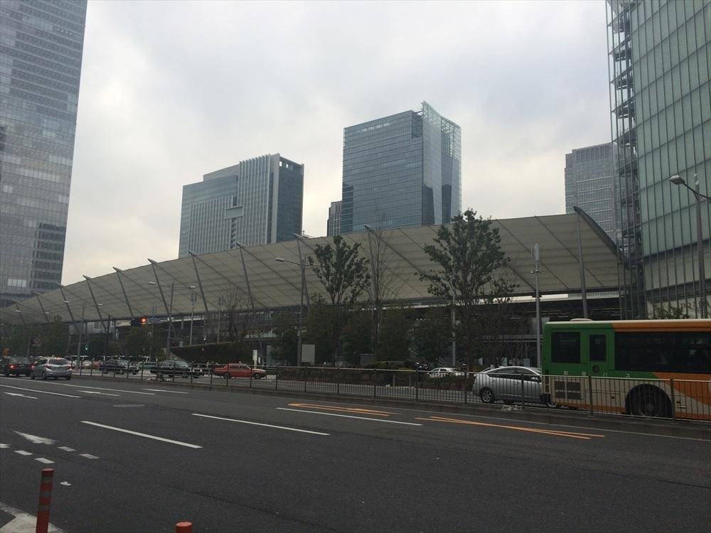 リージャス丸の内鉄鋼ビル_東京駅八重洲口