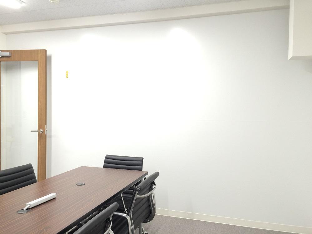 TRIEL(トリエル)_会議室のホワイトボード