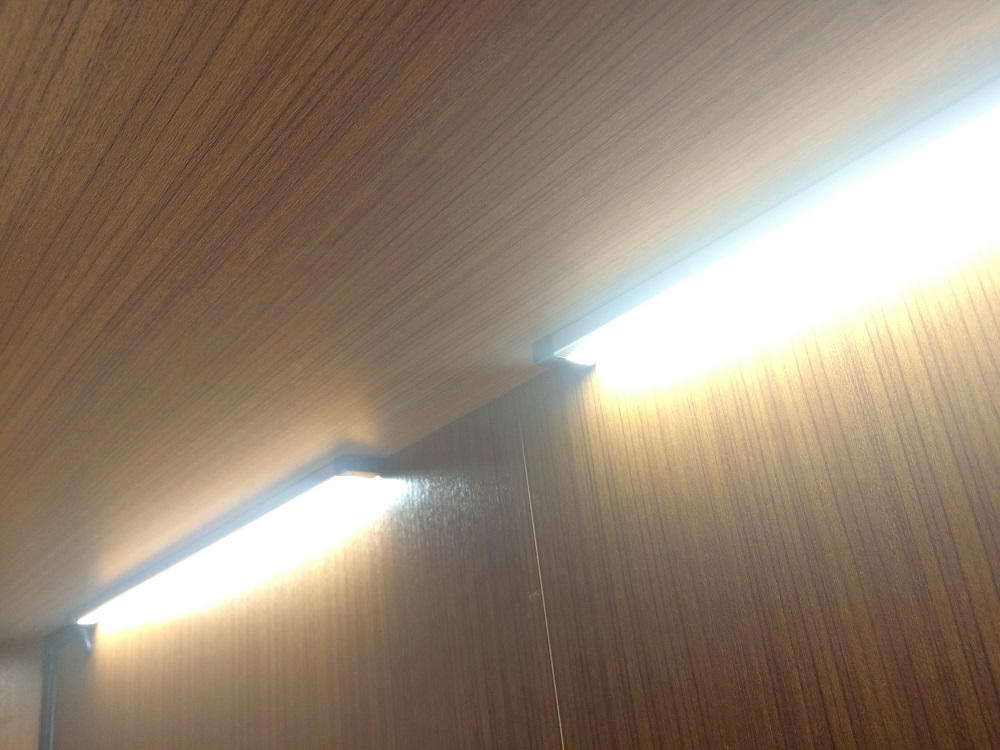 TRIEL(トリエル)_LEDライト