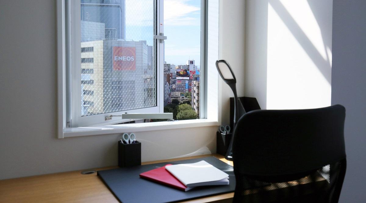 エキスパートオフィス渋谷_渋谷レンタルオフィス・シェアオフィス