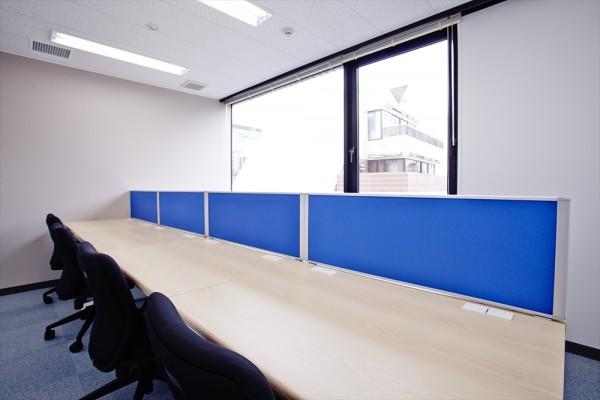 オープンオフィス渋谷神南_コワーキング、シェアオフィス