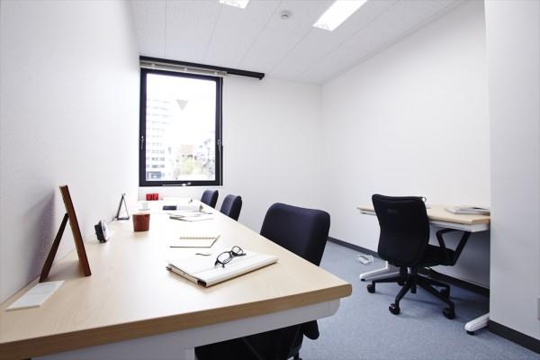 オープンオフィス渋谷神南_個室