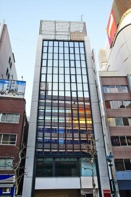 オープンオフィス渋谷神南_外観