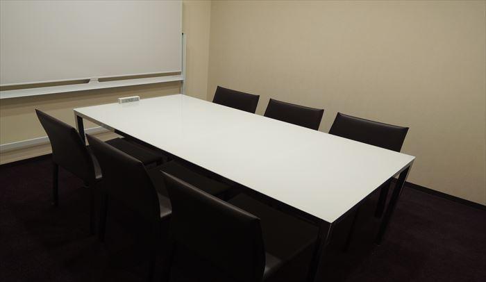 日本橋ビジネスセンター・ノースポイント 会議室