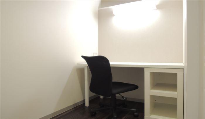日本橋ビジネスセンター・ノースポイント 個室