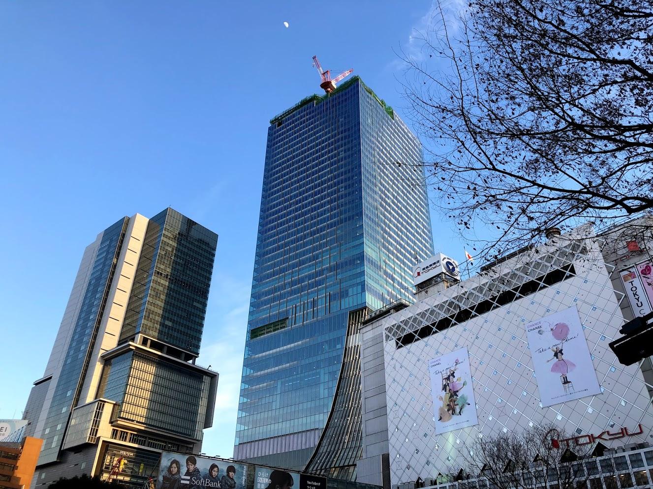 渋谷レンタルオフィス・シェアオフィス・コワーキングスペース