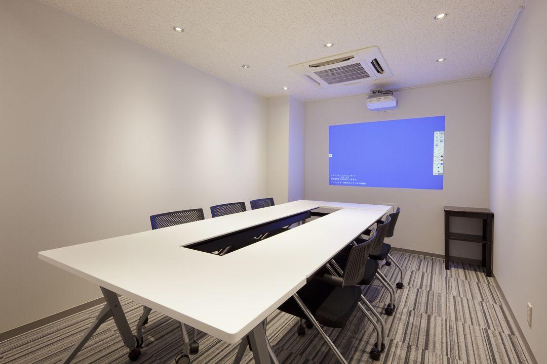bizcube(ビズキューブ)会議室