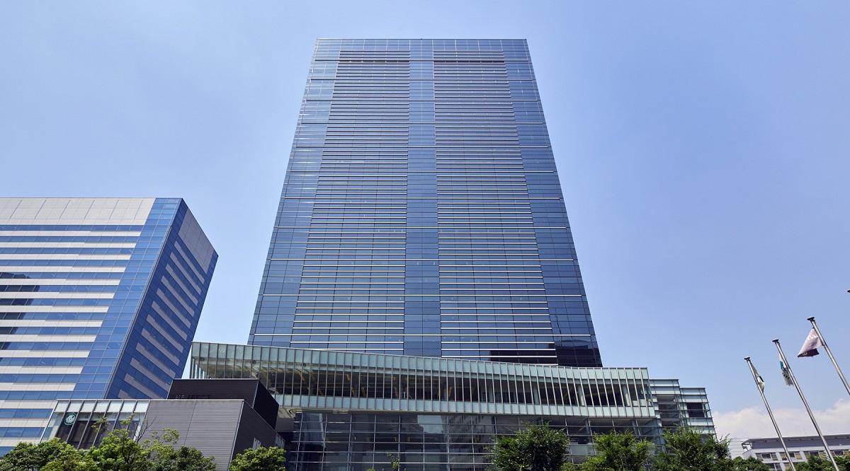 エキスパートオフィス品川_品川コワーキングスペース