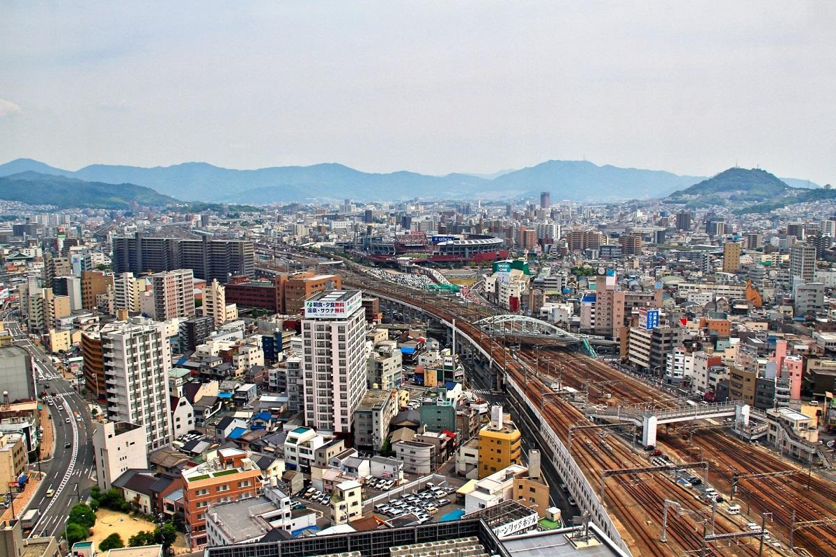 広島バーチャルオフィス