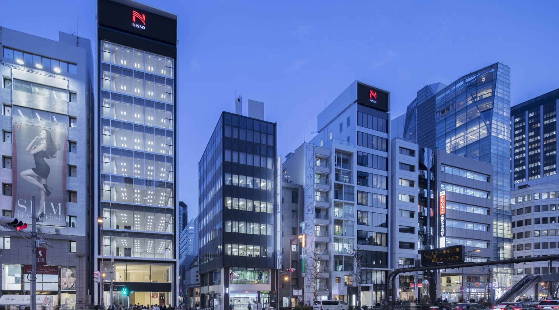 エキスパートオフィス渋谷_渋谷バーチャルオフィス