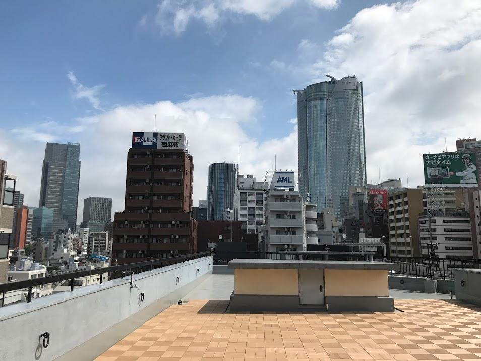 東京都港区西麻布2丁目 - Yahoo!地図