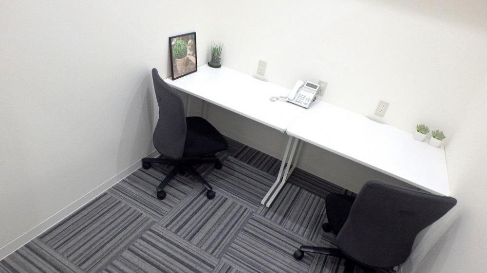 ビズサークル 新宿御苑オフィス 個室