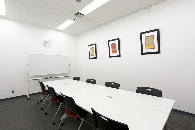 ビュレックス ラボ六本木 会議室