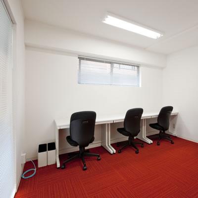 天翔オフィス 白金 個室2