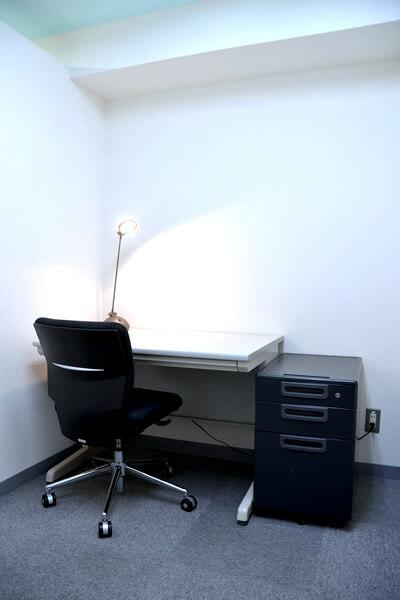 10BAN OFFICE 麻布十番 個室