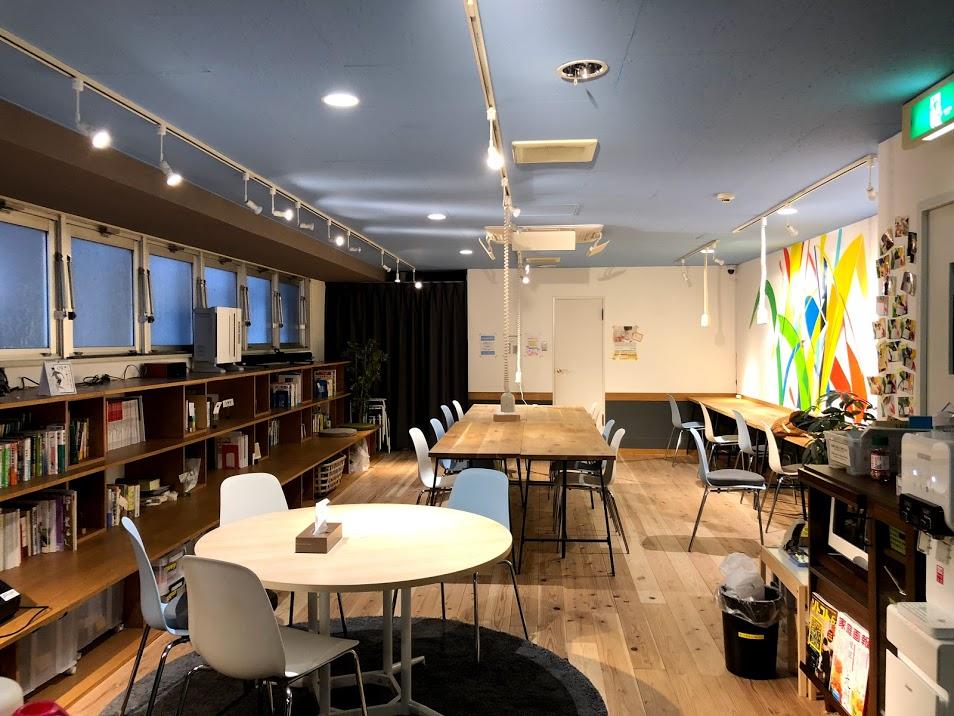 3c66e3eee2fe4 池袋のレンタルオフィス10選×体験レポ! 格安シェアオフィスや個室 ...