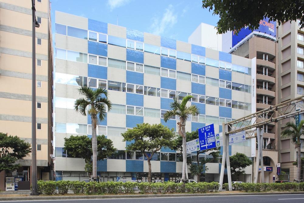 リージャス COI那覇ビルビジネスセンター_沖縄コワーキングスペース