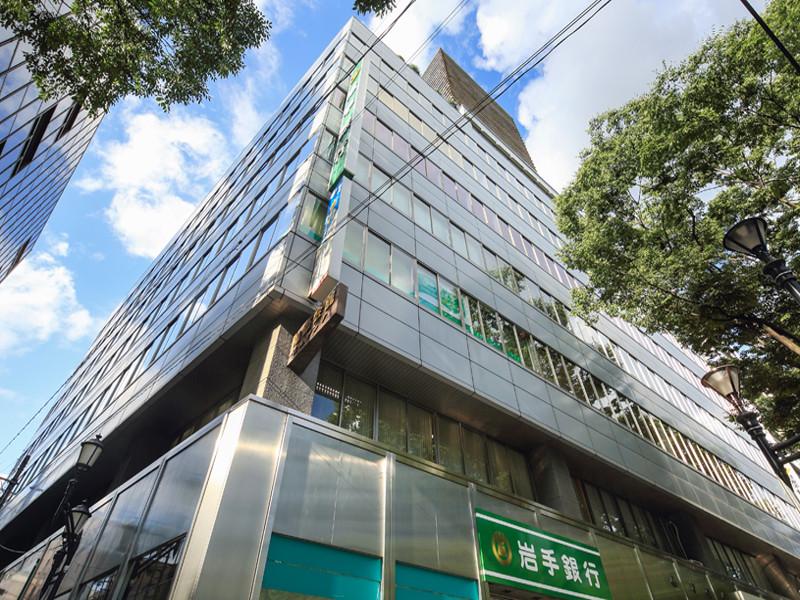 仙台バーチャルフィス_オープンオフィス仙台青葉通り (2)