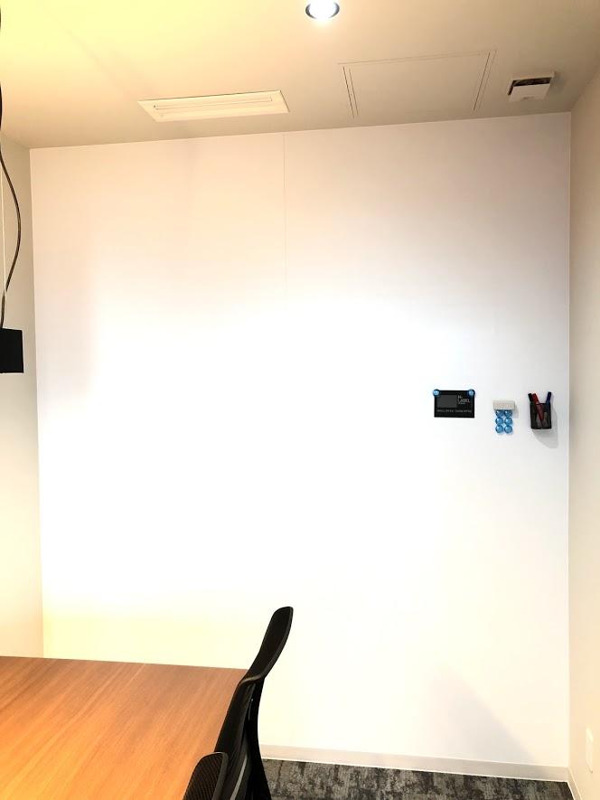 M-LABEL仙台_4名用会議室