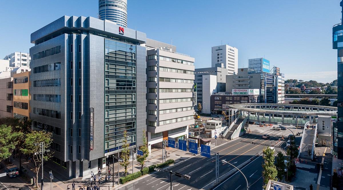 エキスパートオフィス新横浜_新横浜レンタルオフィス・シェアオフィス (5)