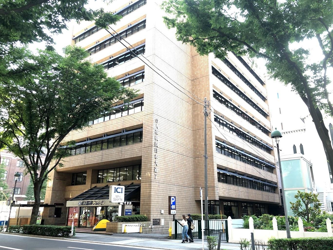 横浜ビジネスポート_日本大通りレンタルオフィス・シェアオフィス・バーチャルオフィス