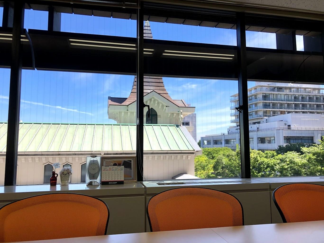 横浜ビジネスポート_日本大通り_日本大通7ビル_会議室・セミナールーム