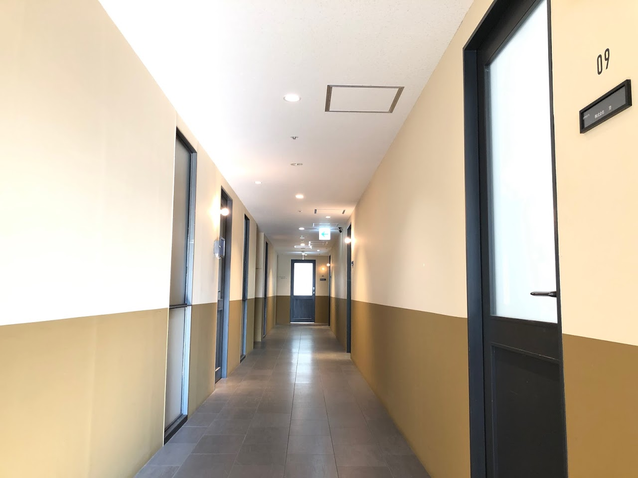 PORTAL POINT YURAKUCHO_ポータルポイント有楽町_個室レンタルオフィス