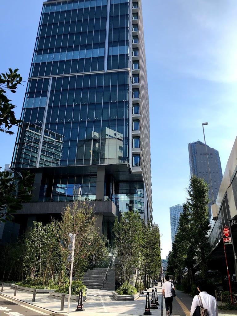 ビジネスエアポート渋谷南平台_渋谷ソラスタ